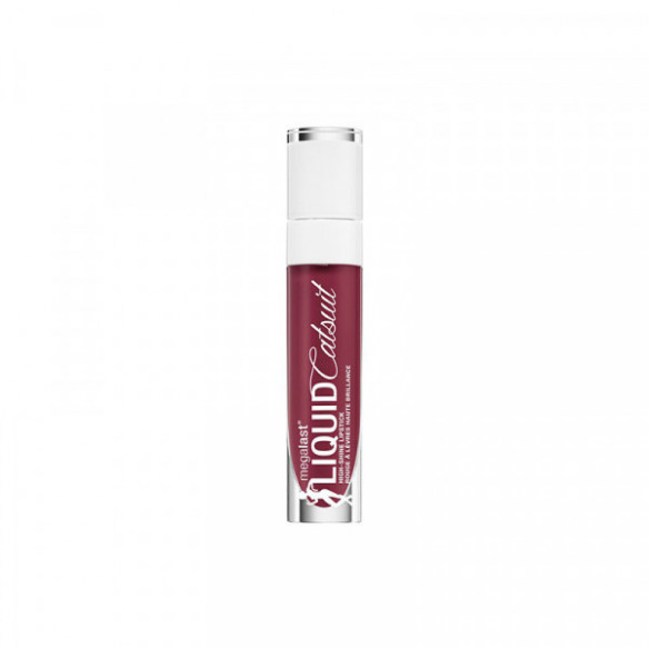 MegaLast Liquid Catsuit Hi-Shine Lipstick